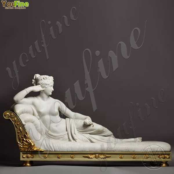 Hand Made Marble Four Season Statue - Buy White Marble