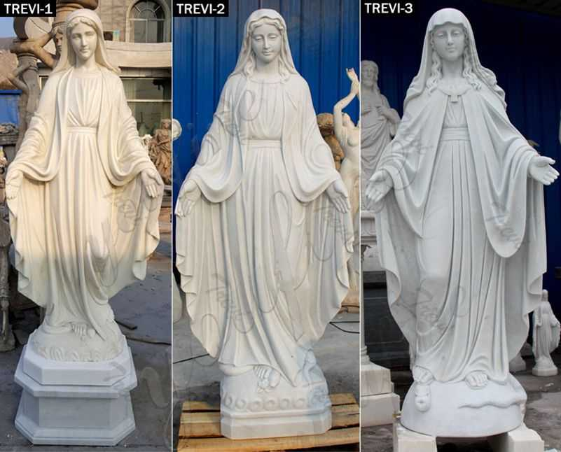 How to Choose the Virgin Mary Statue