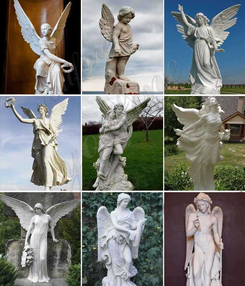 famous female marble statues for sale