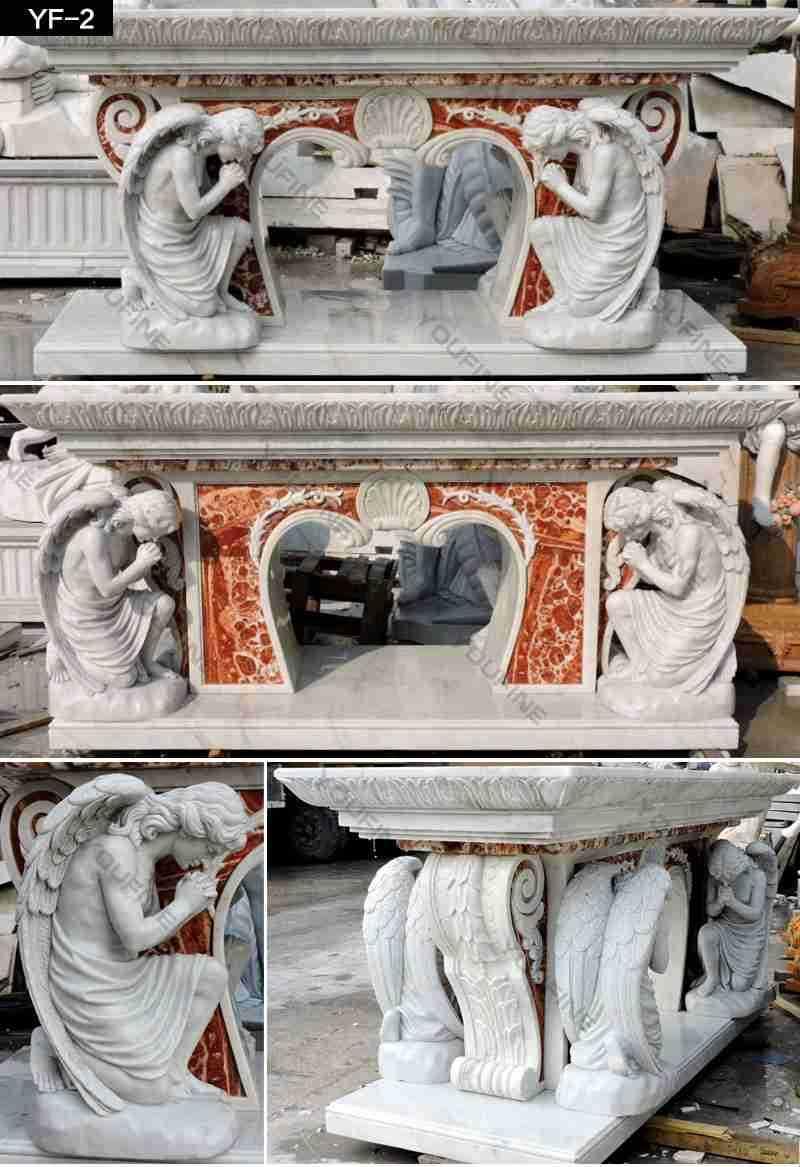 Marble Altar Table for Church