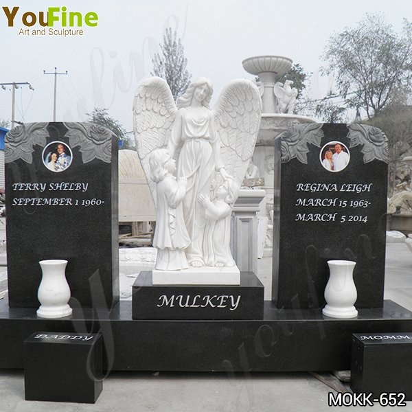 Upright Granite Monument Suppliers