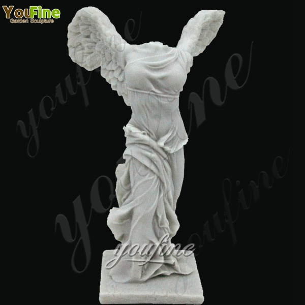 Famous Victory Statue of Samothrace Garden Decoration supplier BOKK-246
