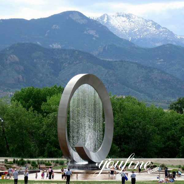 Three Important Factors That Determine the Stainless Steel Sculpture Design