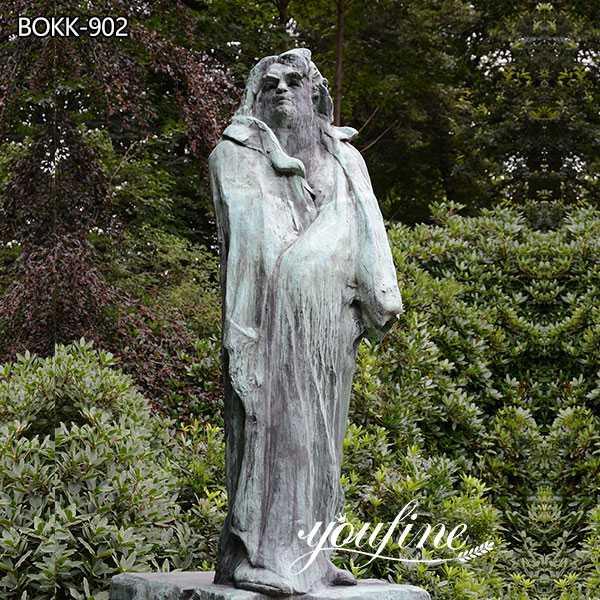 Balzac Sculpture Custom Bronze Sculptures for Sale