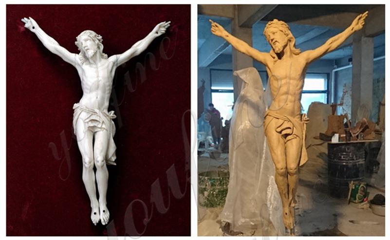 Corpus statues