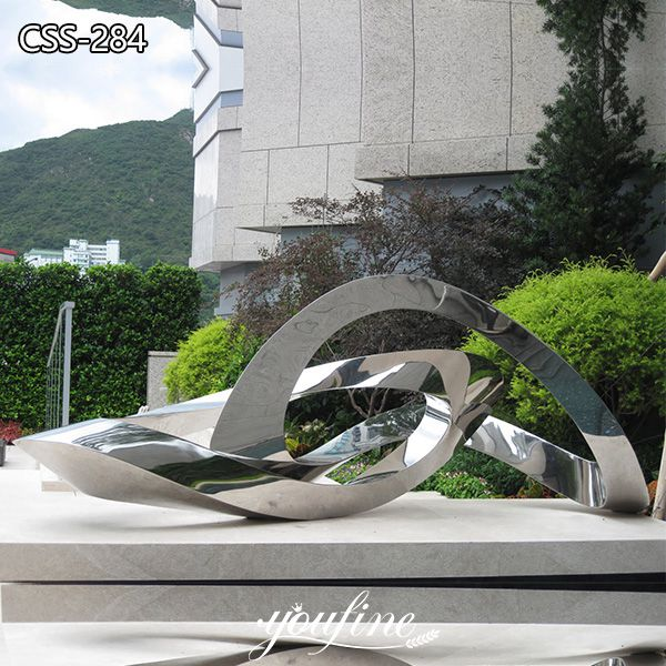 Large Outdoor Metal Sculptures for Backyard Garden for Sale