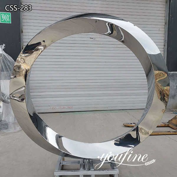 Metal Water Fountain Sculpture for Sale
