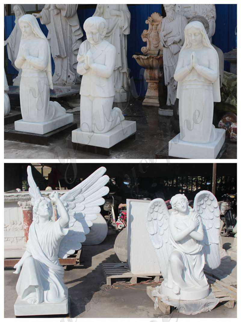 marble jesus statue for sale