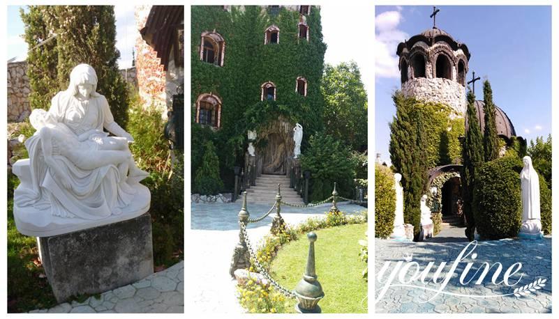 Bulgaria Castle Decoration Project Feedback