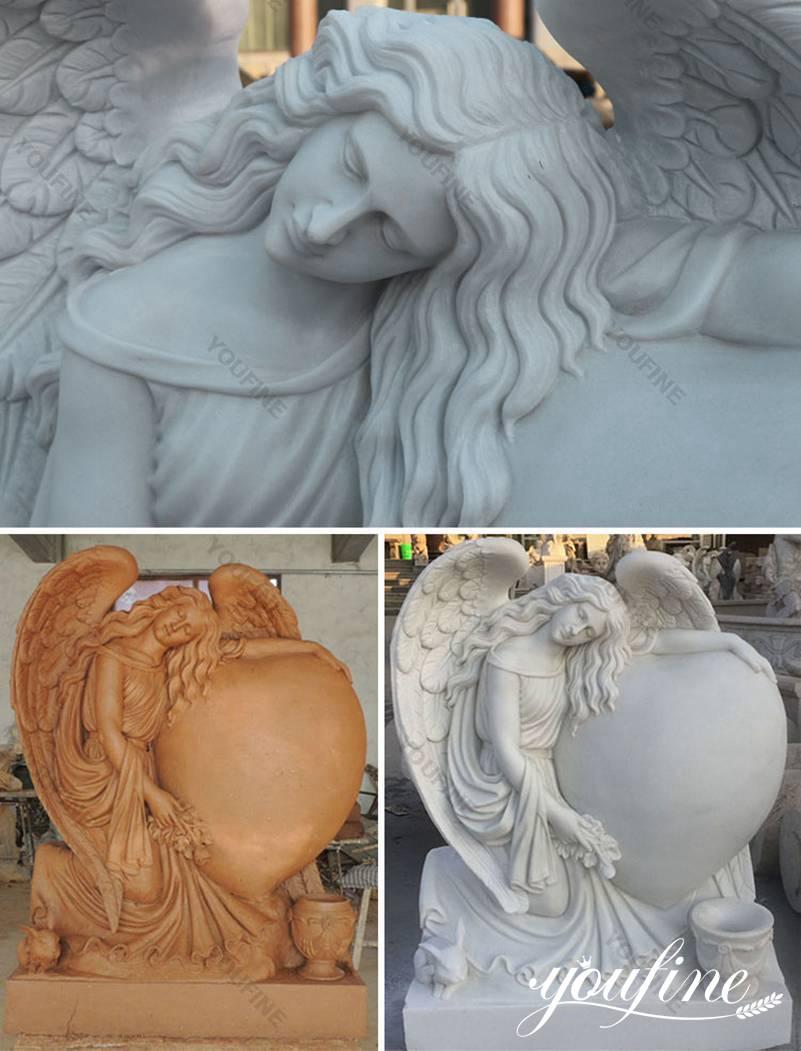 angel headstones prices