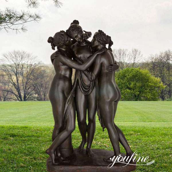 Do you know the value of bronze statues?