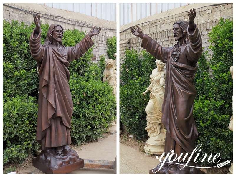 jesus christ statue for sale