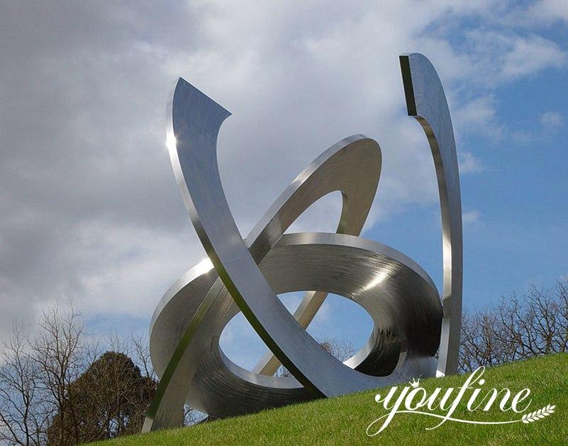 metal garden sculptures for sale