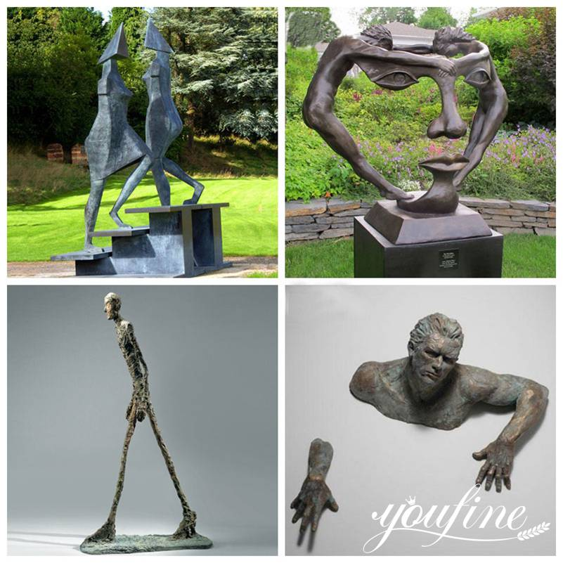 outdoor bronze statues for sale
