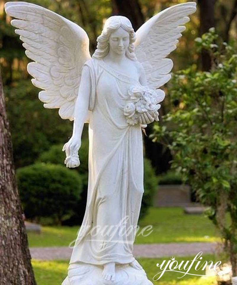 statue-angel-wings-for-decor