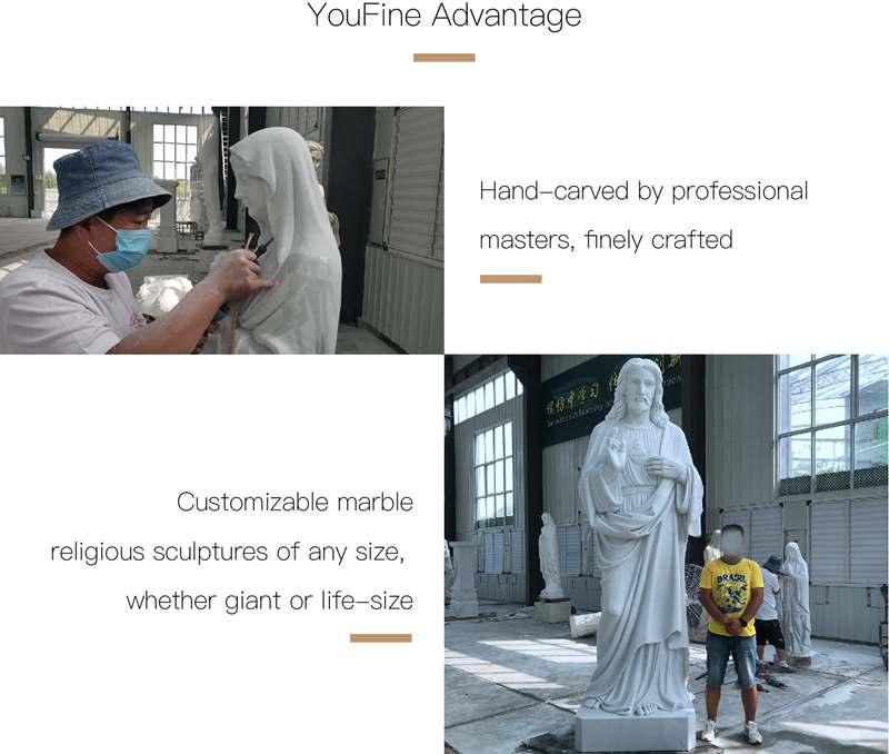jesus garden statues for sale