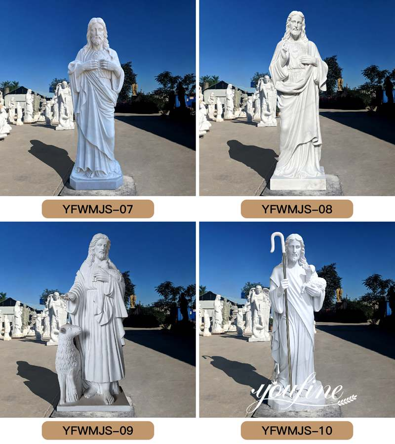 jesus statue for sale