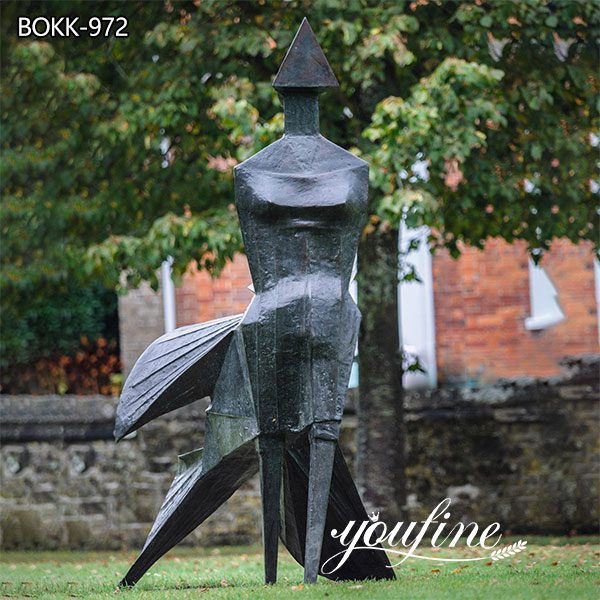 Life Size LynnChadwick Statue Replica Garden for Sale BOKK-972